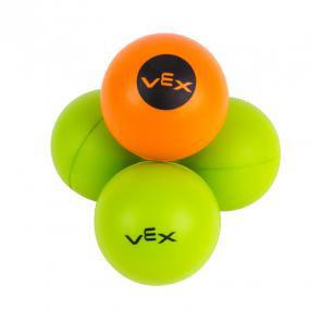 VEX U Championship balls